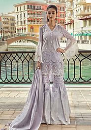Salwar Suits: An Undeniable Expression of Grace and Elegance