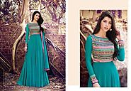 Buy Stylish Salwar Suits – Atmee