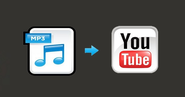 Upload MP3 on YouTube in HD Using TunesToTube | How To Uncle