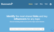 How to Find the Most Shared Links on Social Networks