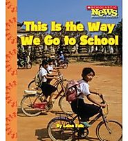 This is the way we go to school / Laine Falk.