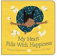 Encore -- My heart fills with happiness / Monique Gray Smith ; illustrated by Julie Flett.