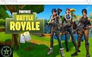 Fortnite Battle Royal : Game Review | TechCommuters