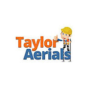 Taylors Aerials - Glasgow, United Kingdom