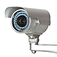 CCTV, Alarms and Home Security. One hour local service.