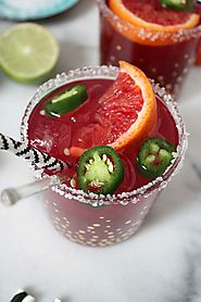 10 Margaritas Perfect for Cinco De Mayo (And Every Summer Party)