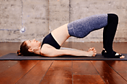 Website at http://magplanet.com/5-best-yoga-poses-runners/