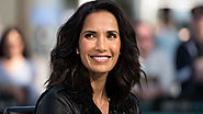 Padma Lakshmi Rubs This Oil Mix All Over Her Body to Beat Bloat - Styleupguide