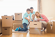 Help Kids Cope With Moving – 5 Tips to Help Make Moving Easier -