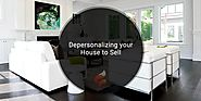 The Importance of Depersonalizing your House to Sell