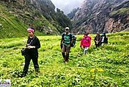 Renok Adventures - World of Trekking in India