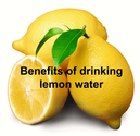 Numerous Health benefits of drinking hot lemon water