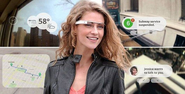 The Demand and Features of The Google Glass App Design