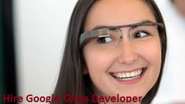 The Advantages and Popularity of The Google Glass Apps