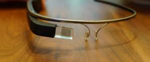 Headline for Google Glass