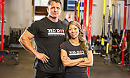 Personal Trainers & Fitness Coaches - Red Dot Fitness