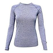 Online t shirts for women TRIM FS Women's Athletic Fit, Full sleeves – SportsNu