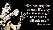 Bruce Lee: The Master of Kung Fu