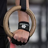 The Best Calisthenics Gloves - Calisthenicz