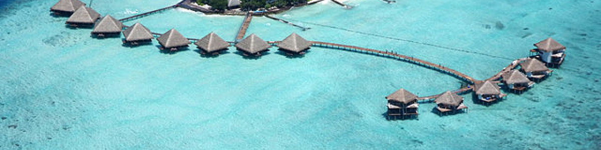 Headline for Travel tips to the Maldives - Upgrade on tips and be travel savvy