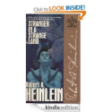 Stranger in a Strange Land by Robert A. Heinlein
