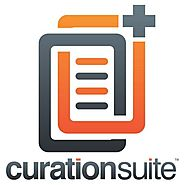 Curation Suite (@CurationSuite)