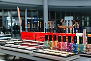 Fragrances Manufacture for Cosmetic Industries - Agilex Experts
