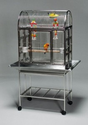 Stainless Steel Bird Cages - Petfood Plus