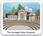 The Carnegie Cyber Academy - An Online Safety site and Games for Kids