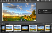 FX Photo Studio (Mac App Store)