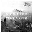 1. Vampire Weekend - Modern Vampires of the City