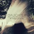 14. Daughter - If You Leave