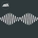 16. Arctic Monkeys - AM