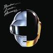 17. Daft Punk - Random Access Memories