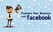 How to promote your business on facebook Via AdWords? – Top Rank Digital Marketing Services