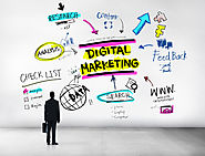 Easy Ways to Implement Digital Marketing Strategies for Successive Business – Top Rank Digital Marketing Services