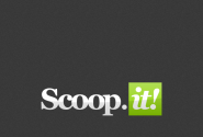Scoop.it | Shine on the web