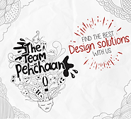 Graphic Design Services - Pehchaan Graphic Design Studio in Mumbai