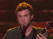 Phillip Phillips - Season 11 (2012)