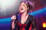 Kelly Clarkson - Season 1 (2002)