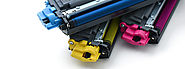Reliable and punctual, Swift Office Ink & Toner ensures the best supplies