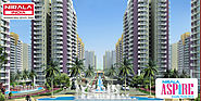 Nirala Aspire, Noida Extension - Greater Noida West