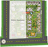 Sitemap, Nirala Aspire Noida Extension – Nirala India