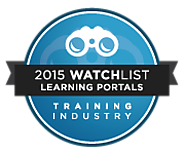G-Cube Features in TrainingIndustry's Learning Technologies Companies Watch List 2015