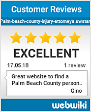 Palm Beach County personal Injury Attorneys -- Palm-beach-county-injury-attorneys.uwstart.nl