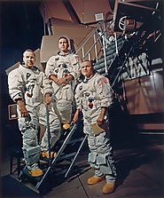 Remembering the Apollo 8 Christmas Eve Broadcast - HISTORY