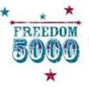 The 6th Annual Freedom 5000