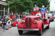 July 4th, 2012 Frontier Days Celebration