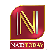 Nair Today logo