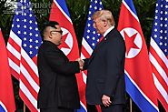 Trump kim Summit | World Avoid Nuclear Catastrophe | Impelreport